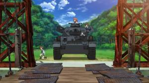 Girls und Panzer - 03 - Large 03