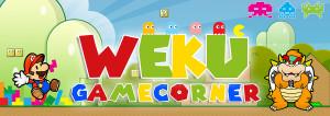 WEKU Gamecorner