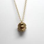 Mario+Head+Pendant+Necklace