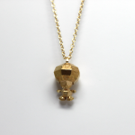 Toad+Pendant+Necklace