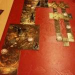 Dungeon Saga - Brettspiel