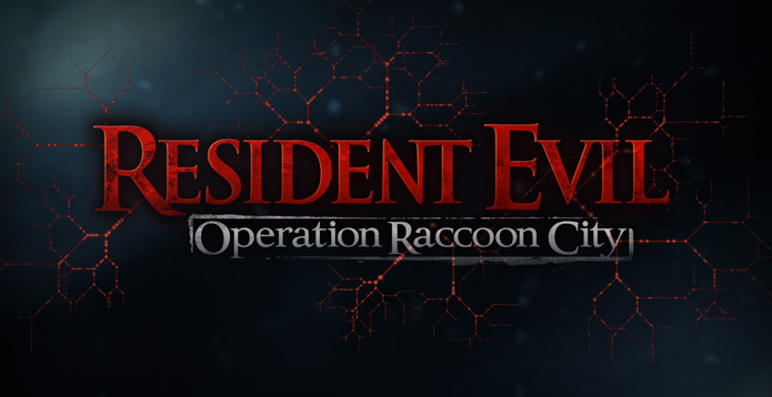 *UPDATE* Resident Evil – Operation Racoon City