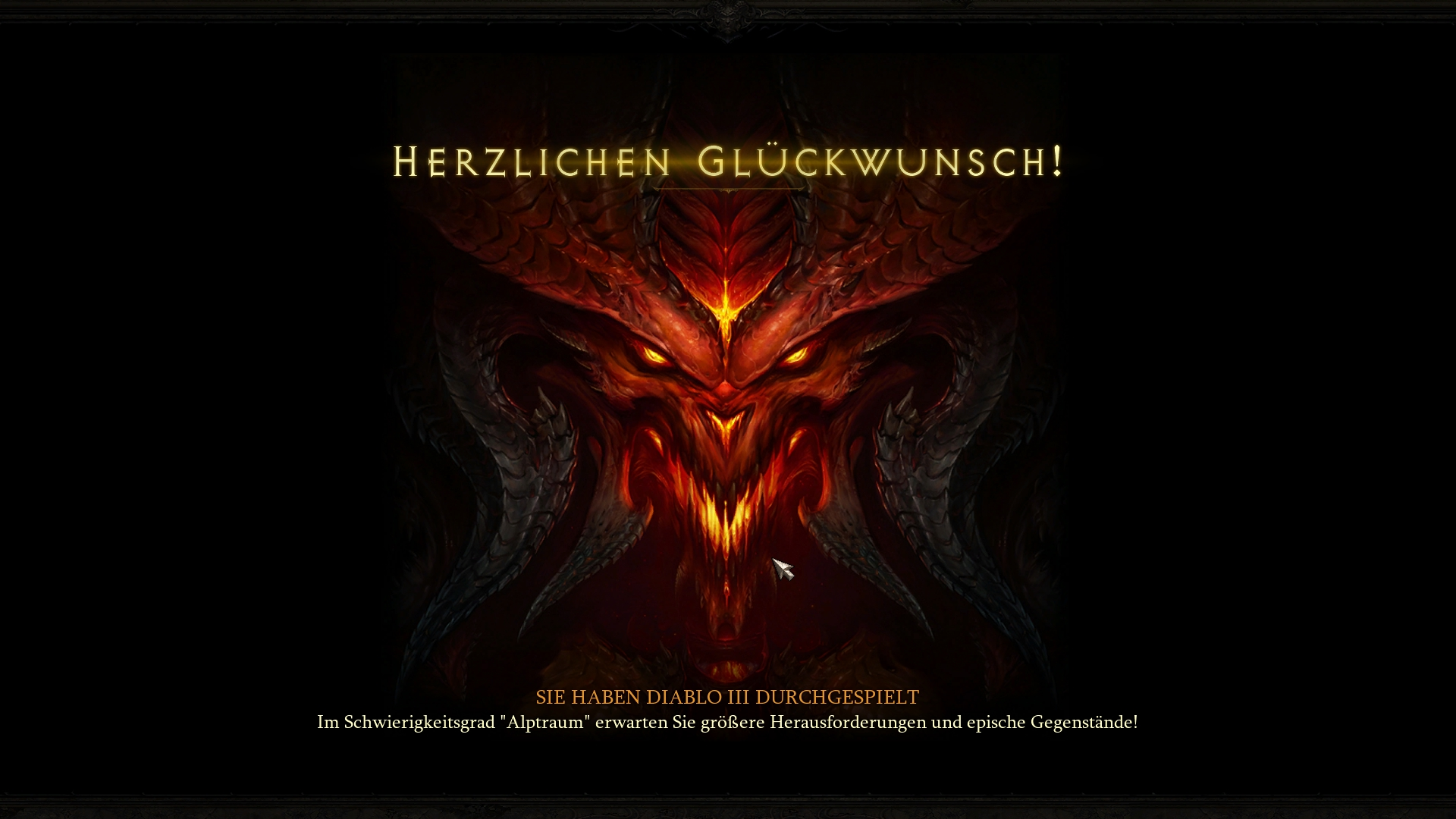 Diablo3 durchgespielt – Mein Fazit