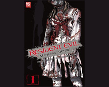 Resident Evil – Marhawa Desire