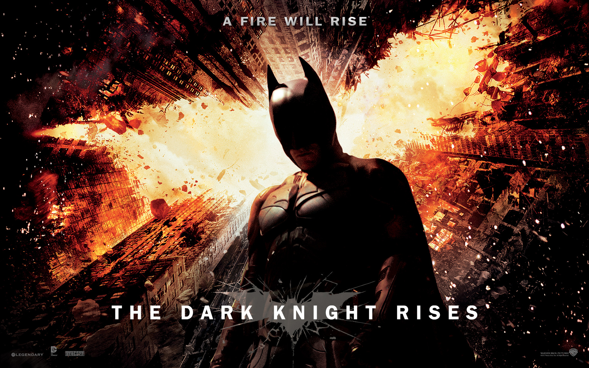 Filmkritik: The Dark Knight Rises