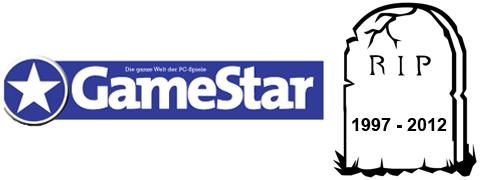 R.I.P. GameStar Abo