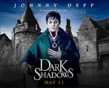 Filmkritik: Dark Shadows
