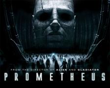 Filmkritik: Prometheus