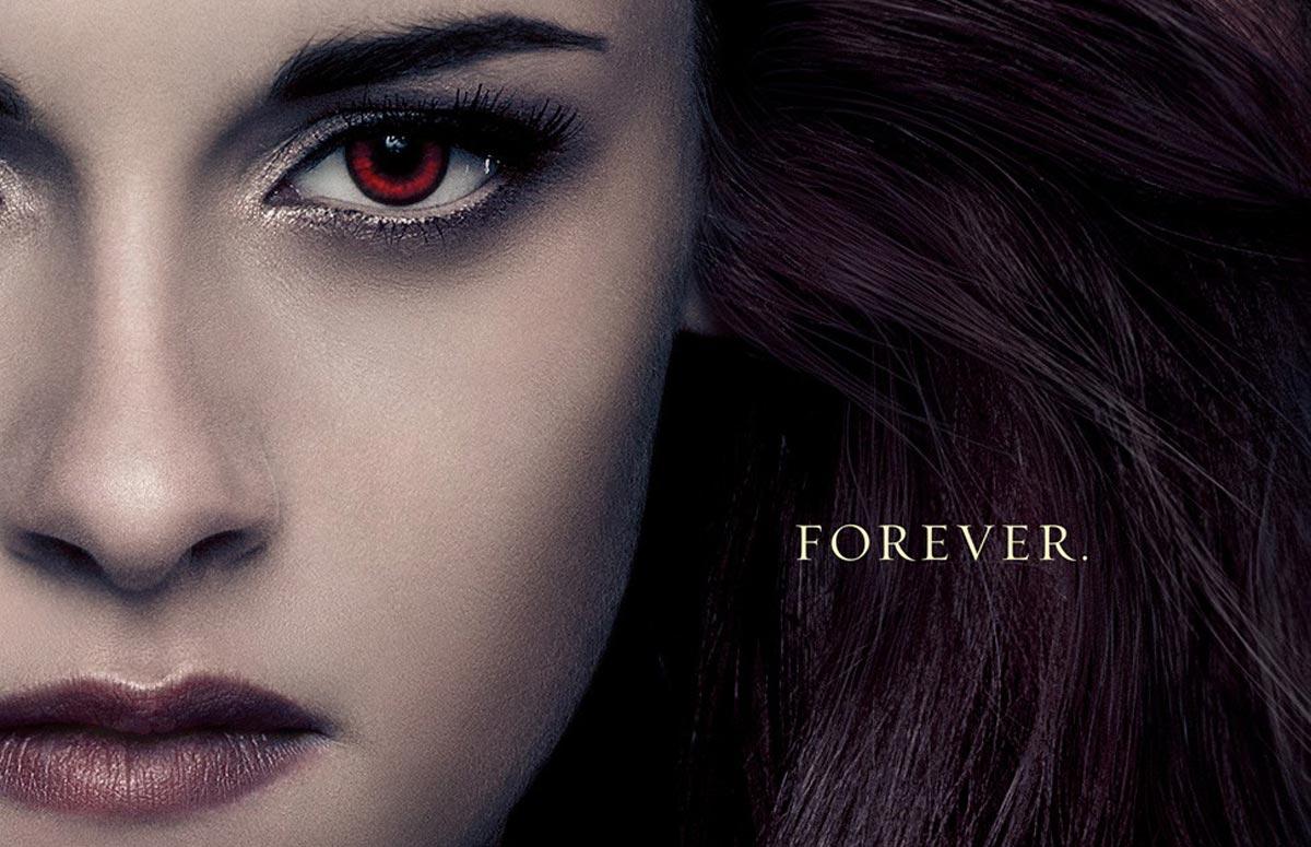 Twilight: Breaking Dawn 2 – Oder der Kampf der schwulen Vampire