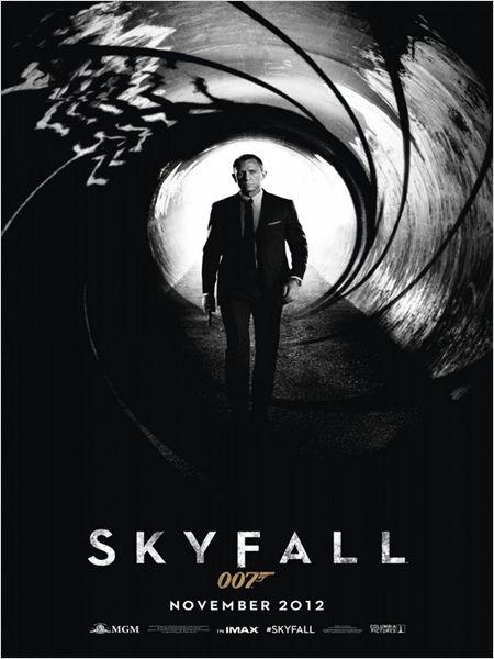 Kritik zu James Bond Skyfall
