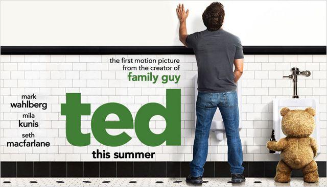 Mal angeschaut: TED