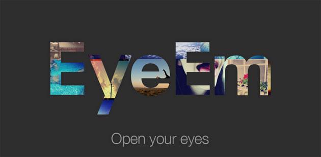 EyeEm – Das bessere Instagram?