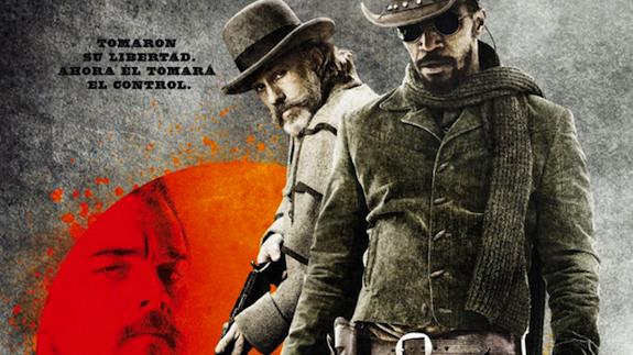 Django Unchained – Ein Muss