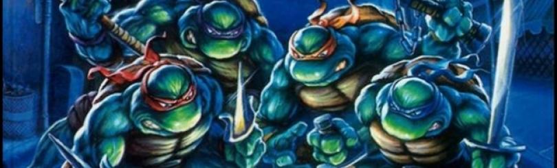Teenage Mutant Ninja Turtles – The Hyperstone Heist