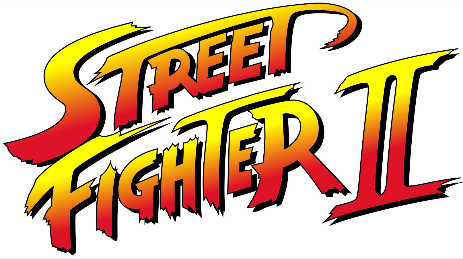 Street Fighter 2 – The World Warrior