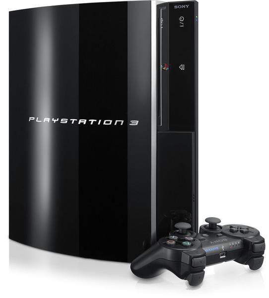 Playstation 3 – 1.Generation