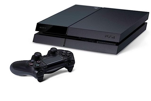 Warum wollte ich nochmal die PS4?