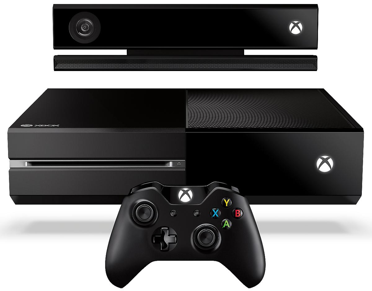 Xbox One – doch ohne DRM