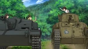 Girls und Panzer - 03 - Large 06
