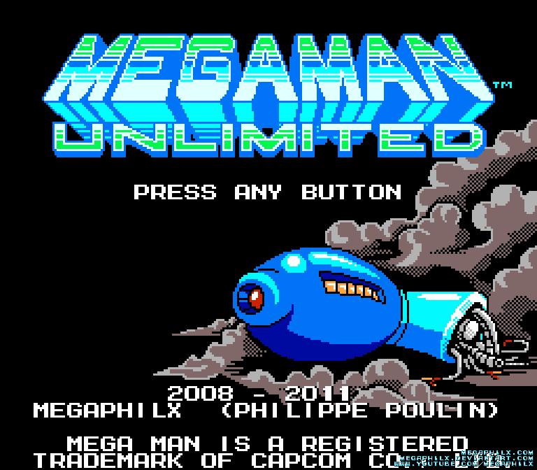 MegaMan Ultimate