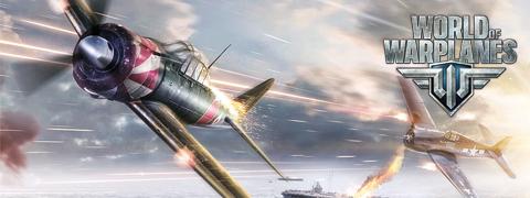 World of Warplanes vs. Warthunder