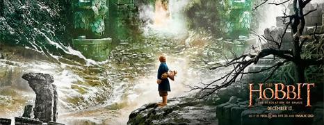 Hobbit – Smaugs Einöde