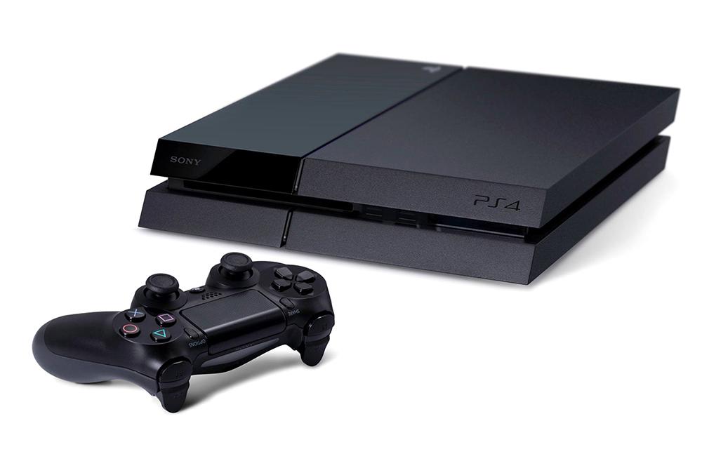 Ein Wochenende mit der PS4