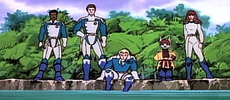 galaxy_rangers_team