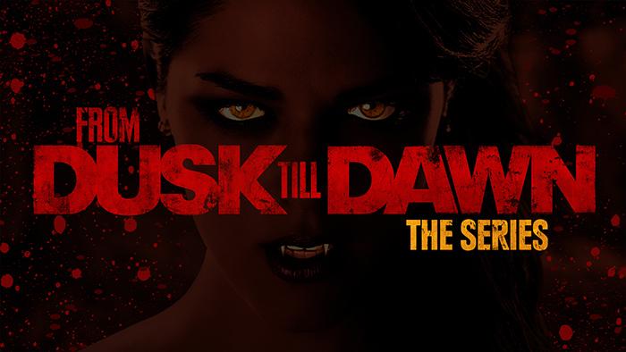 From Dusk Till Dawn als Serie
