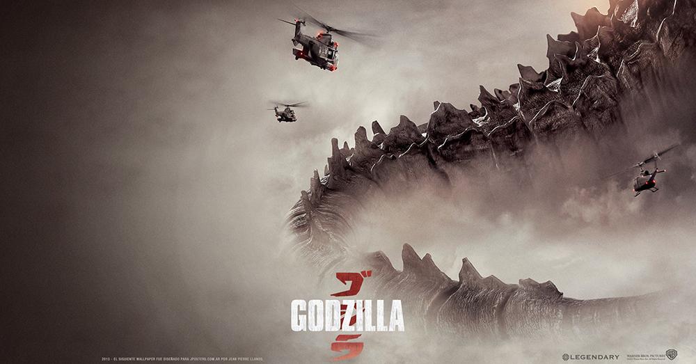 Groß, Größer, Godzilla