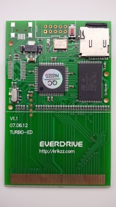 PC-Engine-Everdrive
