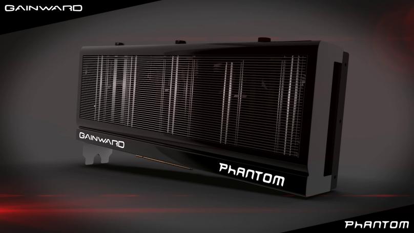 Gainward GTX780 Phantom