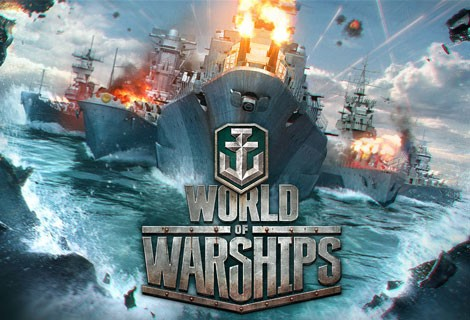 World of Warships Closed BETA Wochenende