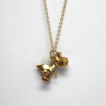 Yoshi+Pendant+Necklace