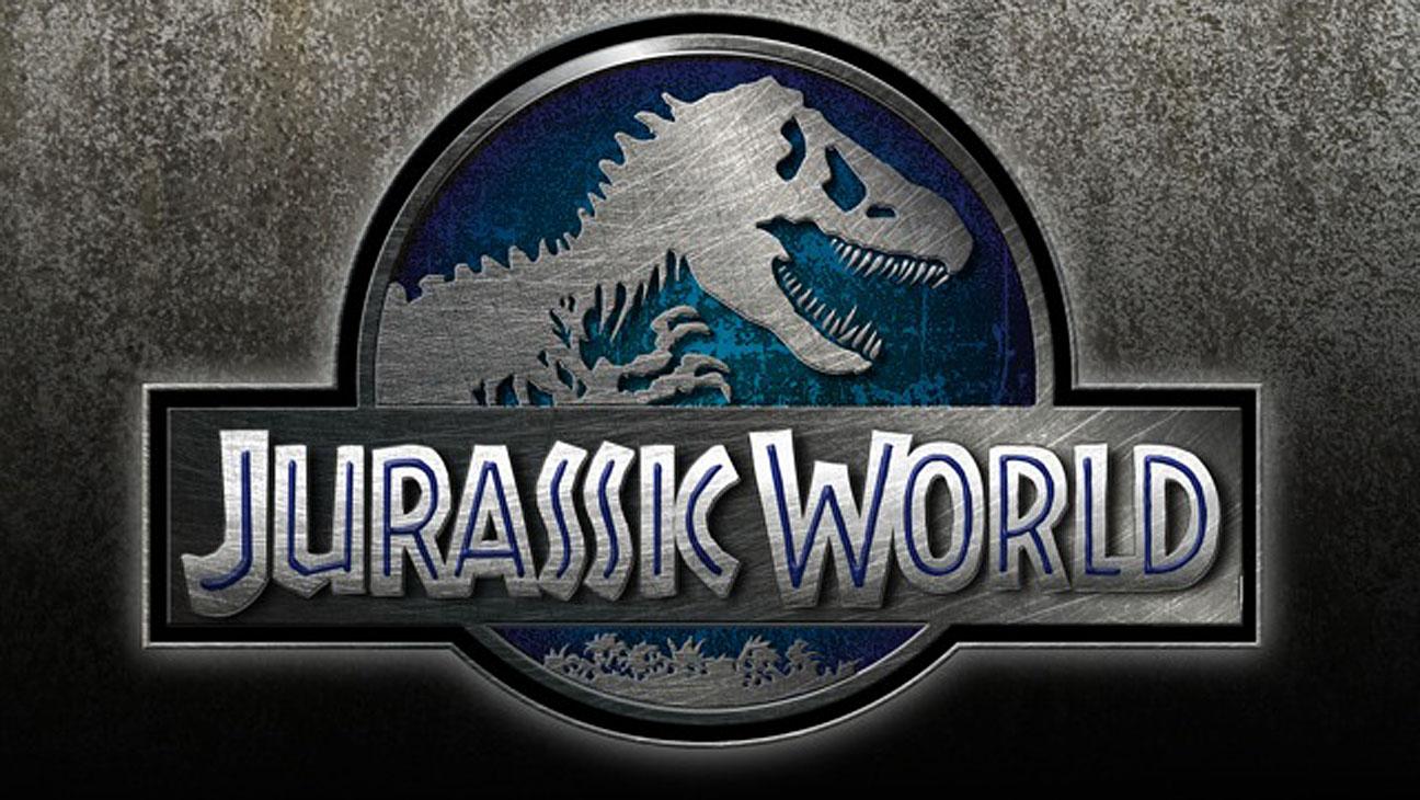 Jurassic World – *Kopf – Tisch*