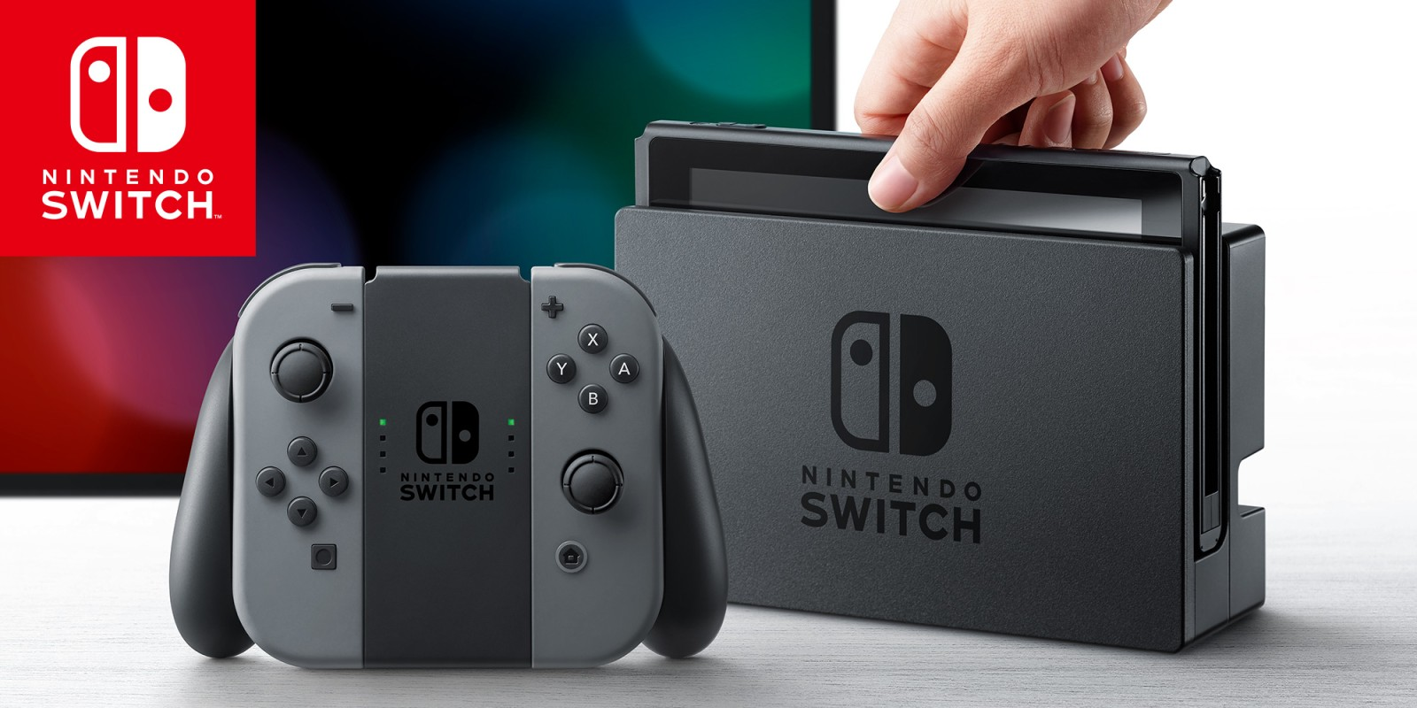 Gedankengrüze zur Nintendo Switch