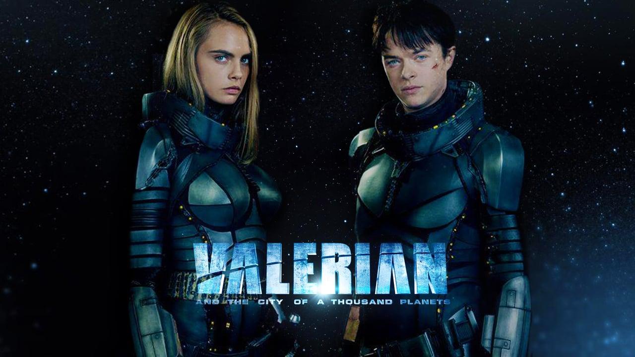 Valerian – meine Meinung