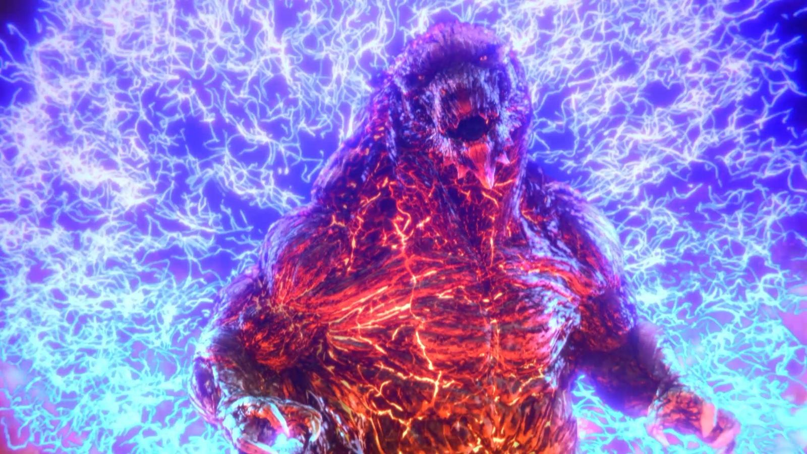 Godzilla geht endlich auf Netflix weiter