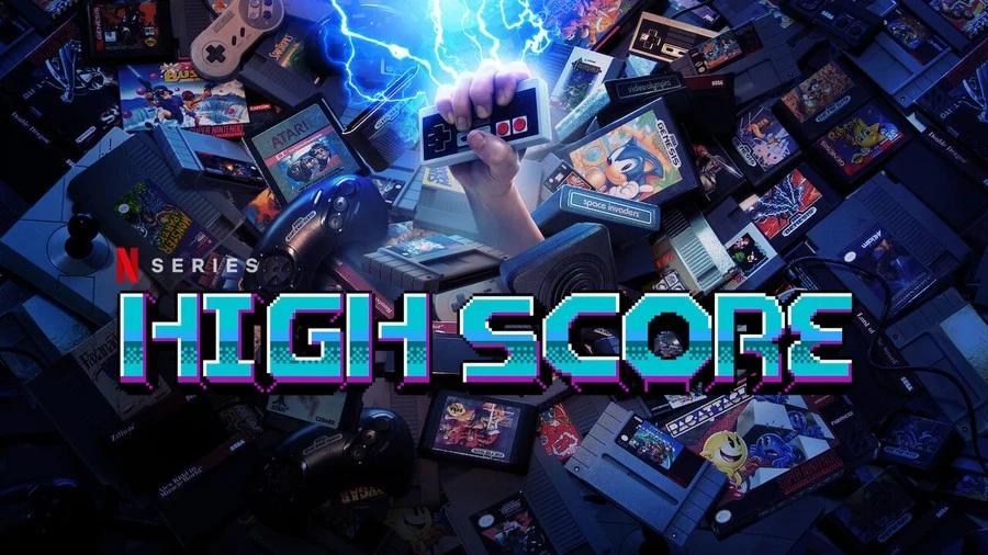 High Score von Netflix