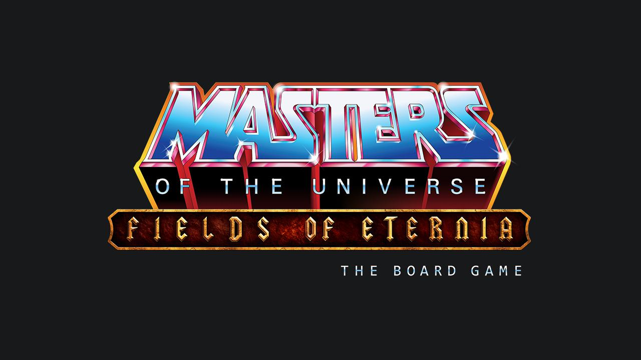 Masters of the Universe – Fields of Eternia