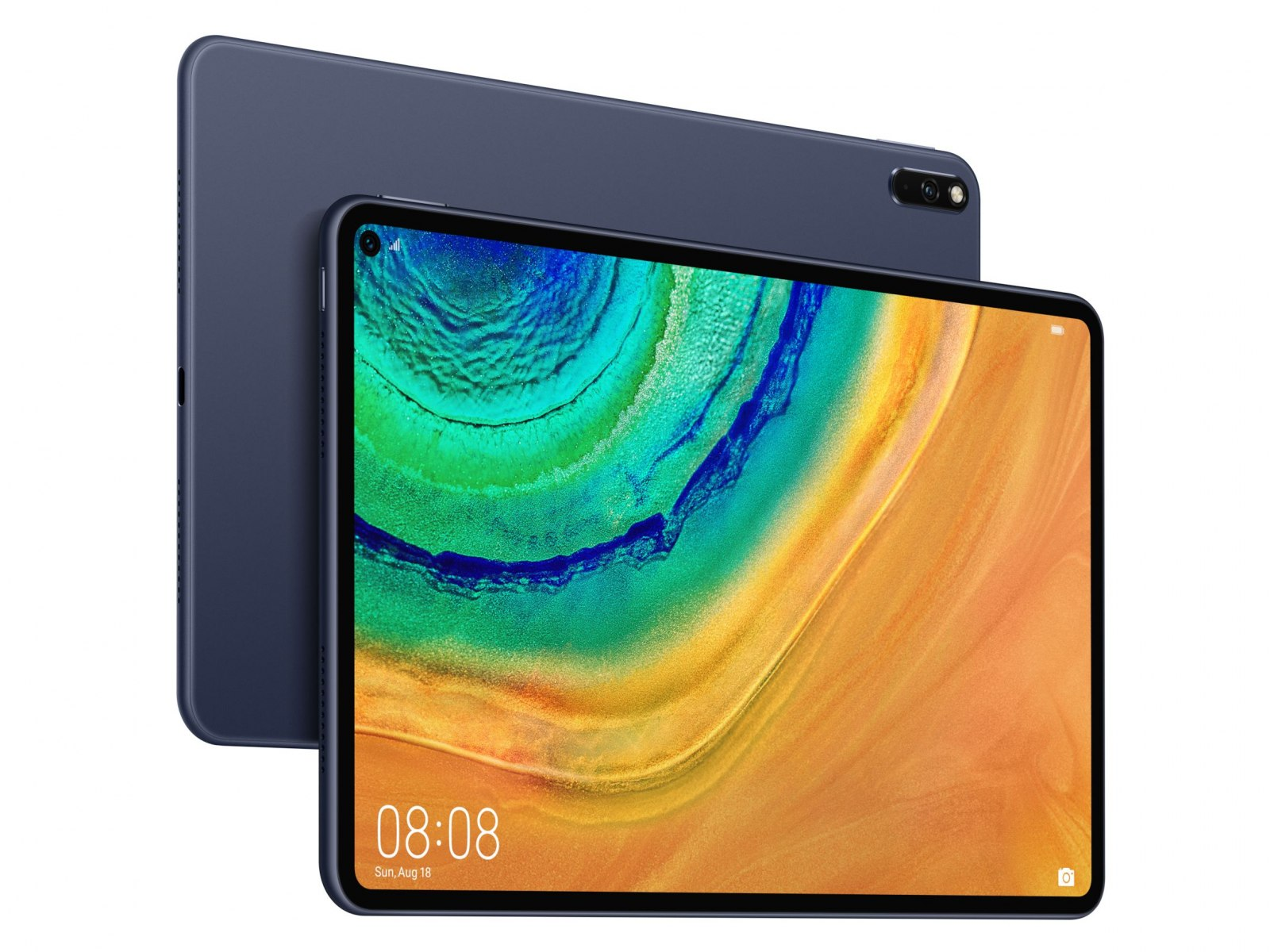 Neues Tablet – Huawei Matepad pro