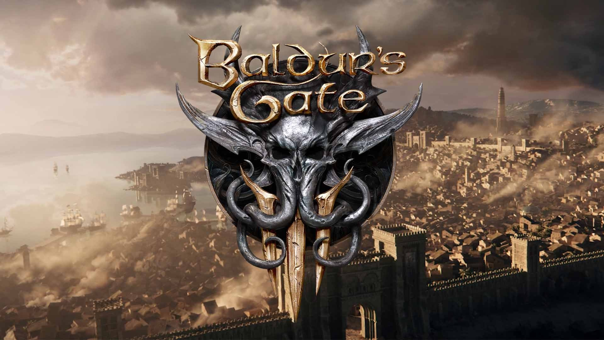 Baldurs Gate 3 – Early Access