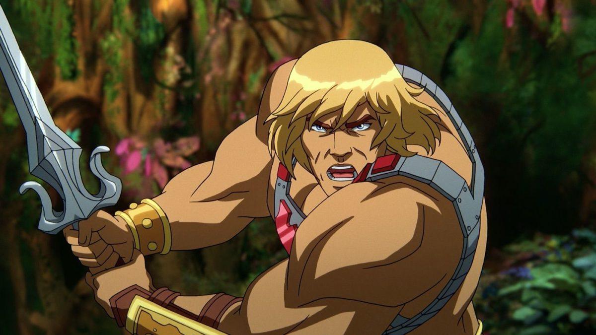 He-Man and the Masters of the Universe: Erste Bilder der Sequel-Serie veröffentlicht