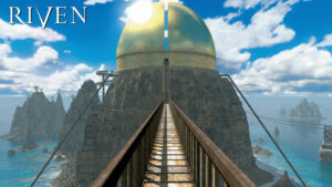 Riven - The Sequel of Myst