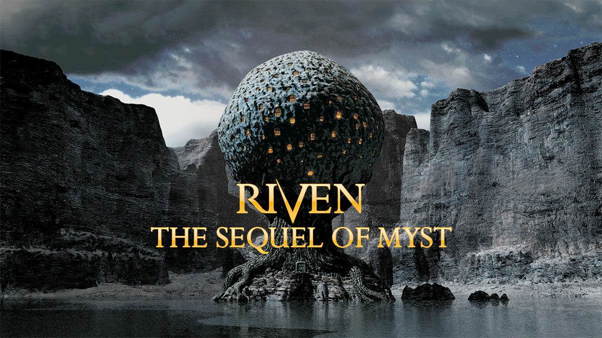 Riven – The Sequel of Myst